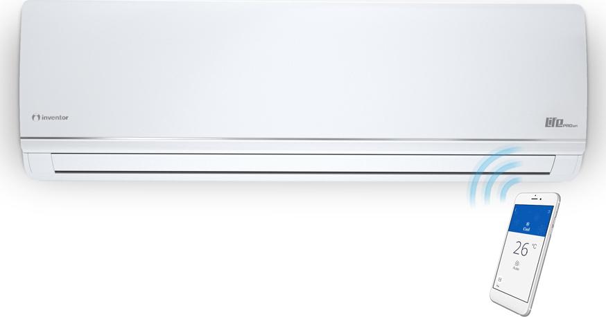 Life Pro WiFi L4VI32-18WiFiR/L4VO32-18