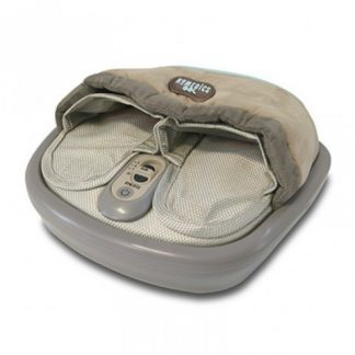 Gel Shiatsu & Thai Air Homedics FMS-GAH
