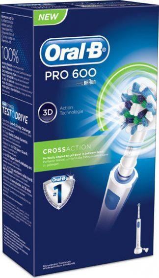 PRO 600 Cross Action 3D