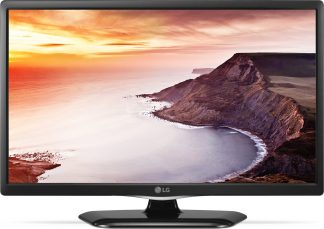 "24"" LED 24LF450B HD Ready"