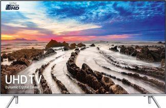 "49"" 4K Ultra HD TV Smart UE49MU7002"