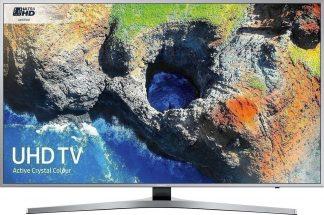 "49"" Smart TV 4K Flat UE49MU6402"