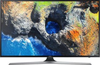 "50"" Smart TV UHD 4K Samsung UE50MU6102"