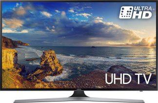 "50"" UE50MU6120 4K Ultra HD TV Smart"