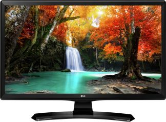 "24"" LED 24MT49VF HD Ready"